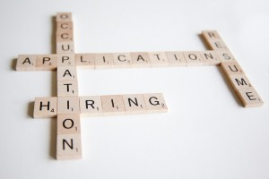 Scrabble - Application