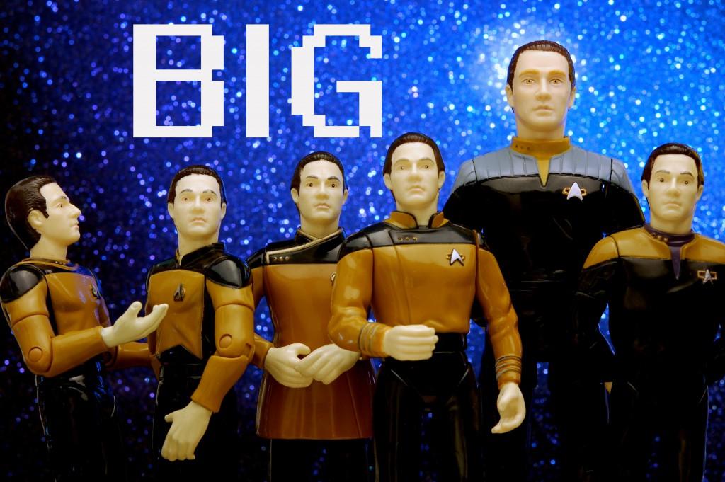 Big Data Recruiting – Personalentscheidungen auf dem Prüfstand