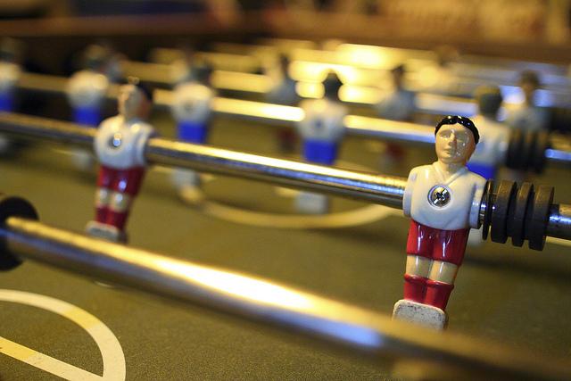 Was König Fußball uns über Fehlbesetzungen und Personalmanagement lehrt